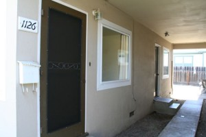 1126 Murray St. at 196 Casa Street San Luis Obispo for Rented