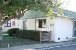 2543 Broad St. at 2541 Broad St, San Luis Obispo, CA 93401, USA for Rented