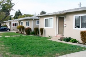 1124 Murray St. at 196 Casa St, San Luis Obispo, CA 93405, USA for Rented