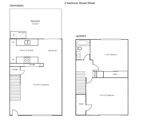 BroadStreet_2bedroom
