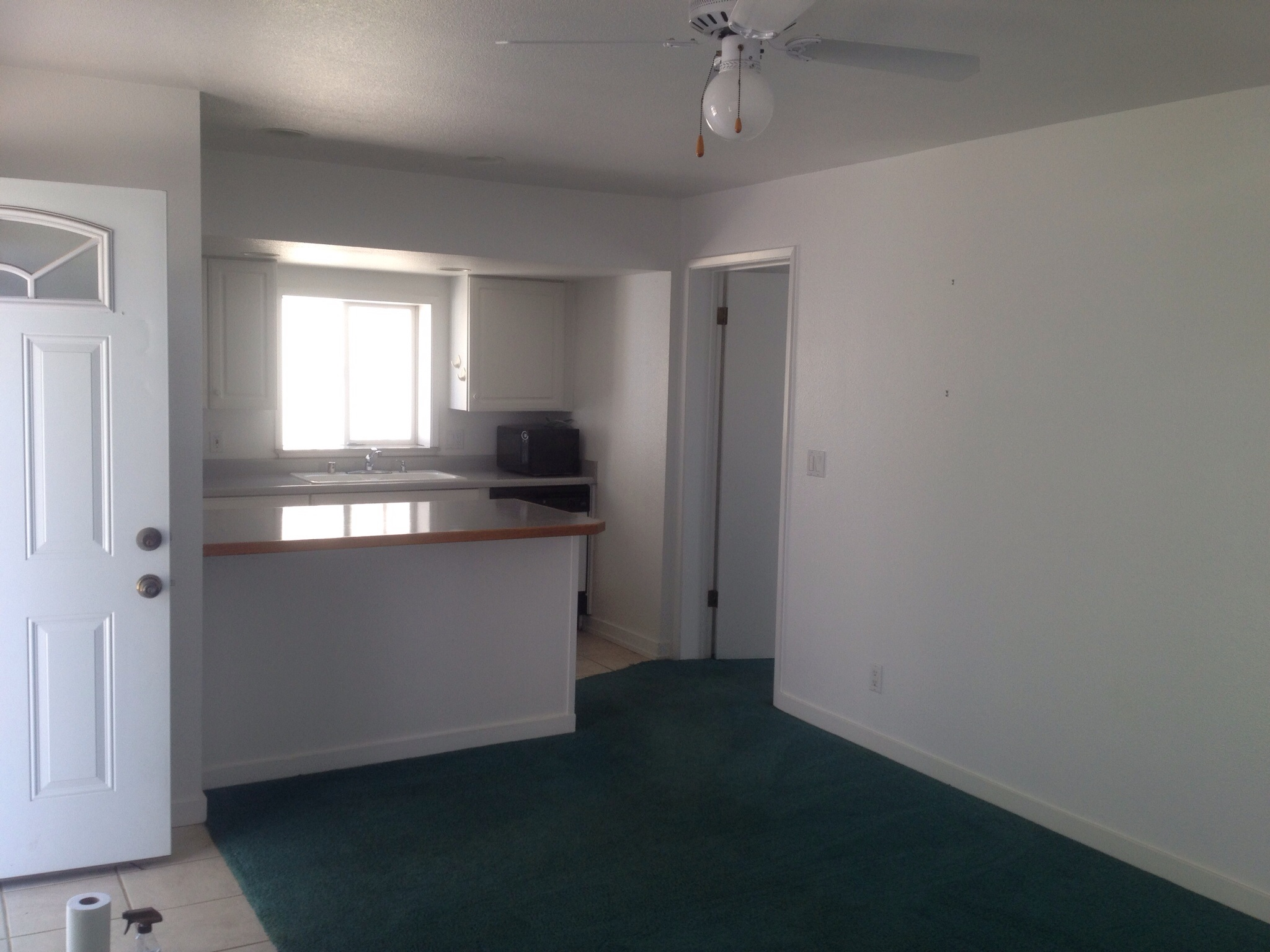 1 Bedroom 1 Bath Granny Unit San Luis Obispo Apartment