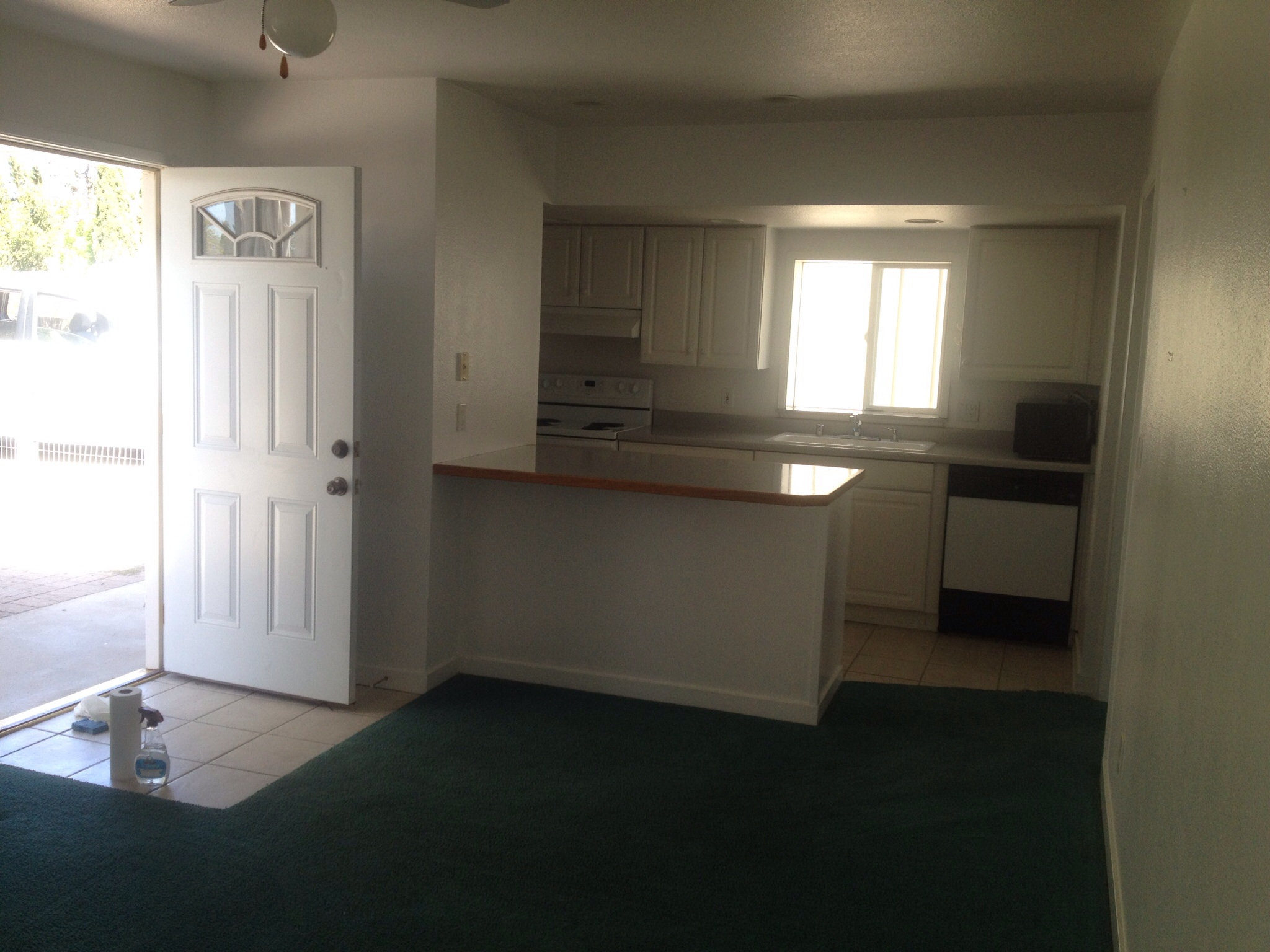 1 bedroom 1 bath granny unit san luis obispo apartment for 1 bedroom 1 bath
