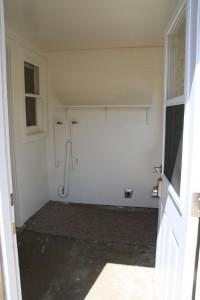 1940 Laundry room