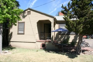 1940 LOOMIS St. ) at 1340 Loomis St, San Luis Obispo, CA 93405, USA for Rented